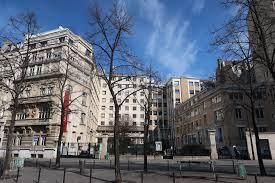 Étudier en France - L'École des hautes études en sciences sociales (EHESS)  L'École des hautes études en sciences sociales (EHESS) est un établissement  français public d'enseignement supérieur et de recherche dans le